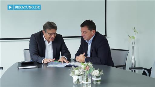 Videovorschau UGW Unternehmensgruppe Wirsching  Consulting GmbH & Co. KG