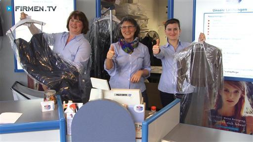 Videovorschau TOP Textilpflege  Inh. W. Heunisch
