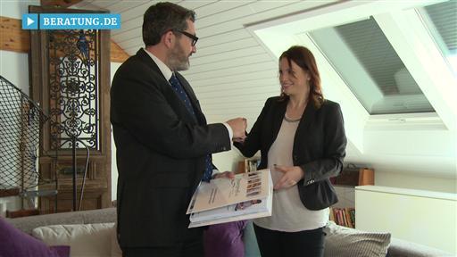Videovorschau Geprüfter Finanzanlagenfachmann Fulvio Longo selbstständiger Partner der finanzprofi AG