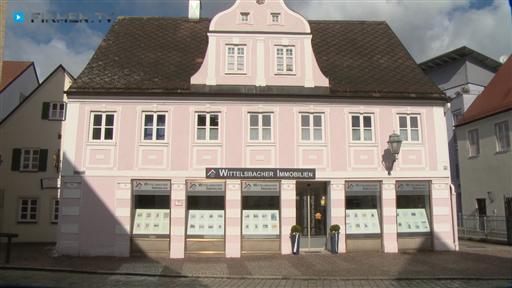 Filmreportage zu Wittelsbacher Immobilien