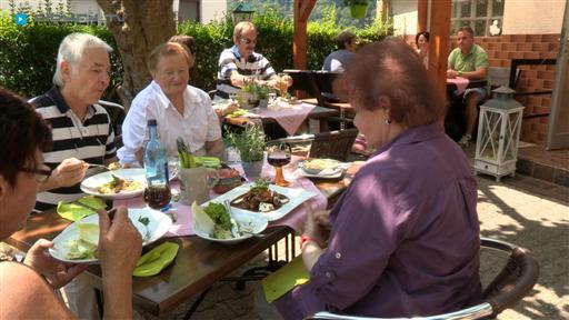 Videovorschau Landgasthof & Hotel  Zum Waldhorn