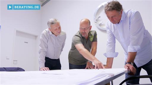 Videovorschau UnternehmensBörse Grönig & Kollegen AG