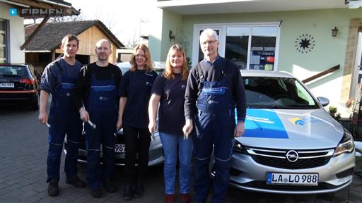 Videovorschau Auto Reparatur  KFZ Ostermeier