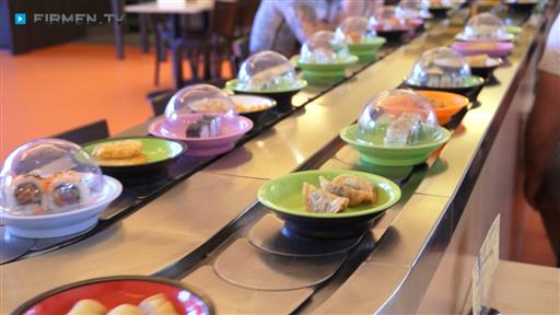 Filmreportage zu Akimoto Japanisches Restaurant