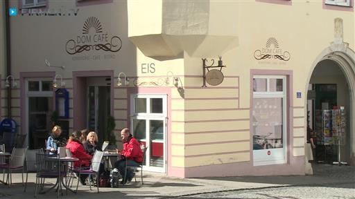Videovorschau Dom Café