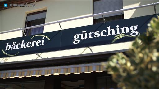 Videovorschau Bäckerei  Robert Gürsching