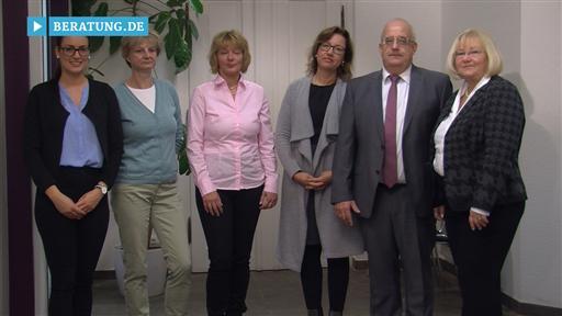 Videovorschau Rechtsanwalt  Dr. Friedbert Mordfeld