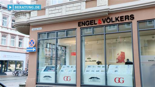Videovorschau Engel & Völkers Heidelberg