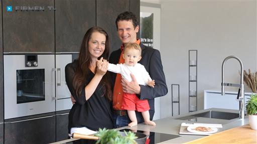 Videovorschau Küchenwerkstatt wohnen & leben