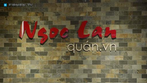 Videovorschau NGOC LAN GmbH  Asiatische Feinkost