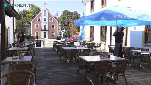 Videovorschau Chicos Hotel und Restaurant