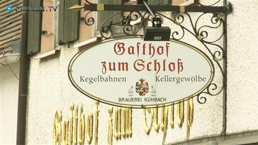 Videovorschau Gasthof zum Schloß