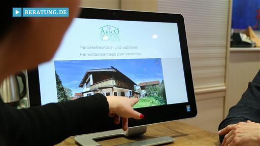 Videovorschau ABACO Immobilien Oberland Alexandra Pleyer-Missios
