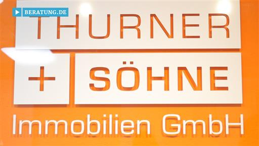 Videovorschau THURNER + SÖHNE Immobilien GmbH