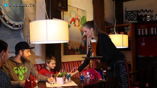 Filmreportage zu Restaurant Sparrenburg  Niegisch GmbH