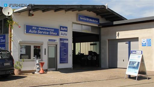 Kfz-Fachbetrieb Auto Service Sliwa Inh. Sven Sliwa aus Östringen ...