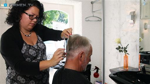 Videovorschau Friseur - Kosmetik - Salon  Haarmonie  Inh. Alexandra Rausch