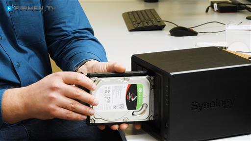 Videovorschau ASMO IT-Systemhaus GmbH