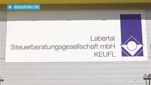 Videovorschau Labertal Steuerberatungsgesellschaft mbH  KEUFL