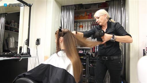 Videovorschau Haarstudio Christa  Inh. Jadranka Polunic