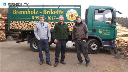 Videovorschau Holzhandlung  Alois Macht