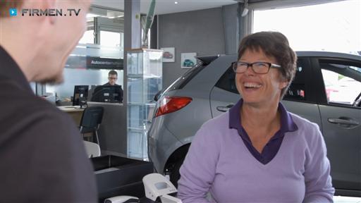 Videovorschau HA Autocenter Hofheim GmbH + Co. KG