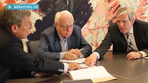 Videovorschau Hess Anwälte Kanzlei für Gesundheitsrecht