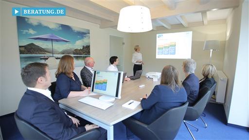 Videovorschau Versicherungsbüro Konrad OHG