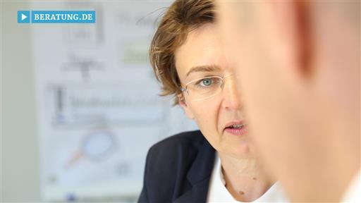 Filmreportage zu Steuerkanzlei Dr. Rita Vogt