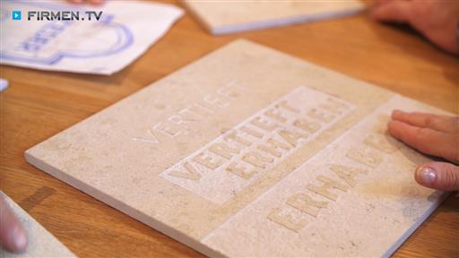 Videovorschau Steinmanufaktur Götz