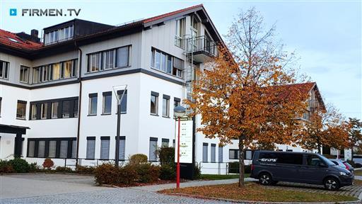 Filmreportage zu GriPS Automation GmbH