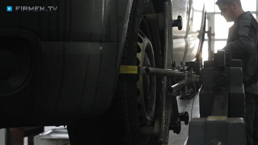 Filmreportage zu Kfz-Trogaidis GmbH
