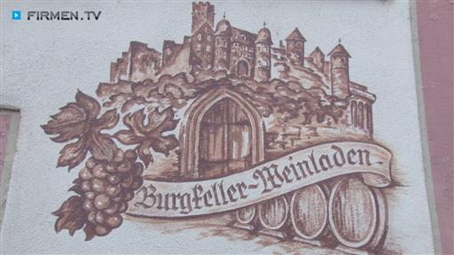 Videovorschau Burgkellerei Wein Michel Inh. Konrad Michel