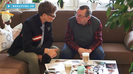 Videovorschau Generalagentur Signal Iduna  Katrin Kappner