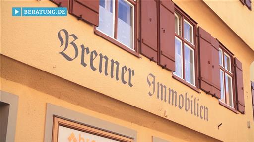 Videovorschau Brenner Immobilien GmbH