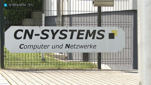 Filmreportage zu CN-Systems Computer u. Netzwerke GmbH & Co. KG