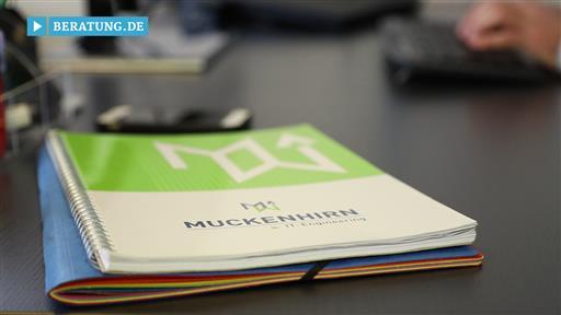 Filmreportage zu Muckenhirn Automation GmbH