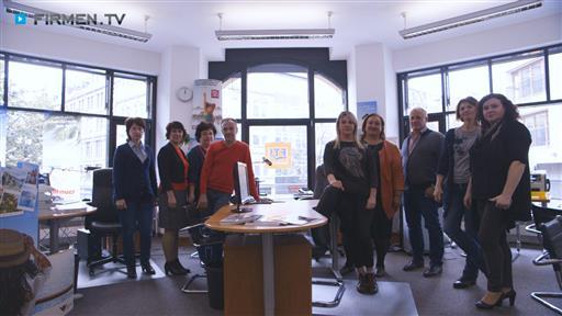 Videovorschau Interkon Travel Service GmbH