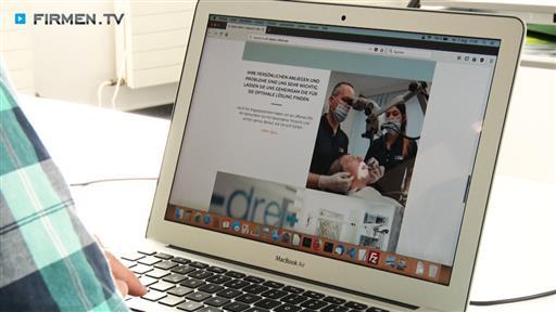 Videovorschau AERA MEDIA GmbH Werbeagentur