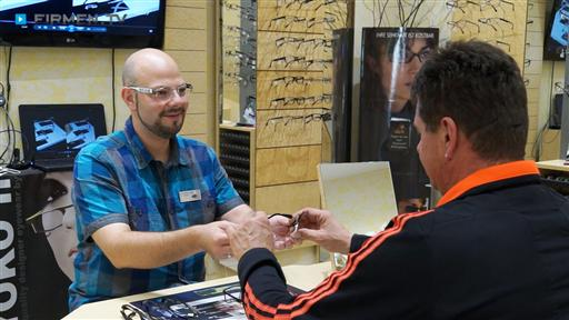 Filmreportage zu Haag GmbH Akustik & Augenoptik
