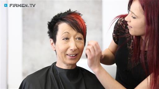 Videovorschau Haartist Friseur by Yasemin