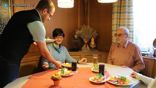 Videovorschau Gasthof Stern  Restaurant-Pension-Biergarten