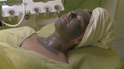 Filmreportage zu Kosmetiksalon BENNissimo