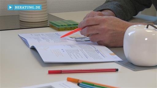Videovorschau Versicherungskammer Bayern Generalagentur Bernhard Strobel