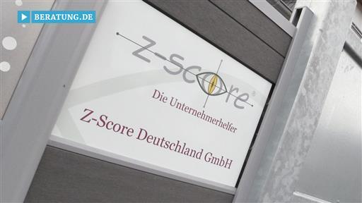 Filmreportage zu Z-Score Deutschland GmbH
