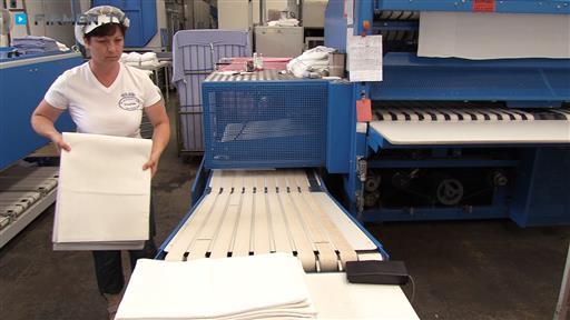 Videovorschau Wäscheservice Bad Ems