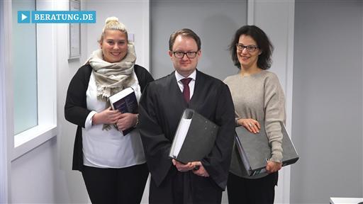 Videovorschau Rechtsanwalt Klose