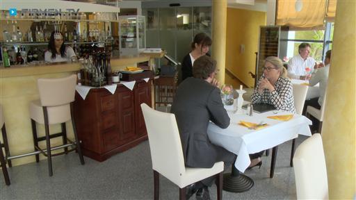 Videovorschau Ristorante - Pizzeria  Rusticana