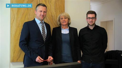 Videovorschau Generalagentur André Ganigk