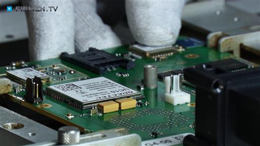 Videovorschau Elektrotechnik Weber